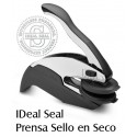 Tenaza Sello en Seco IDeal Seal personalizado